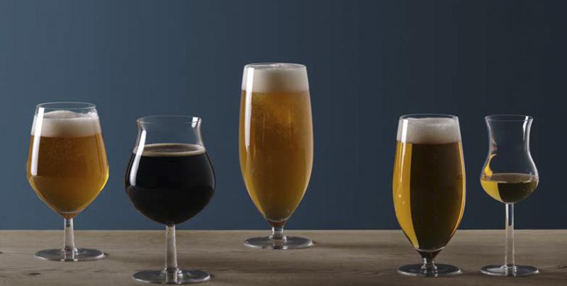 Magnor ølglass