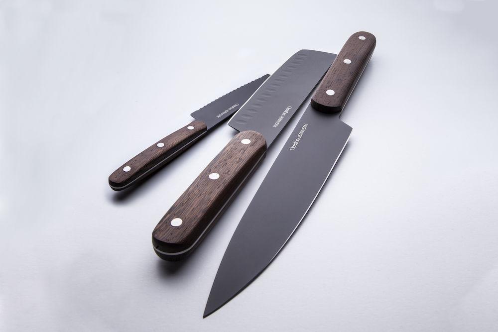 Orrefors kniv