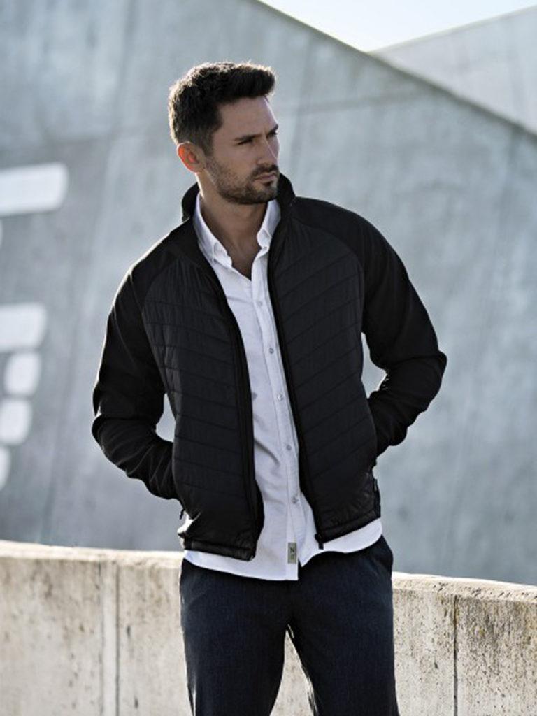 Nimbus jakke med firmalogo, vårjakke, firmajakker