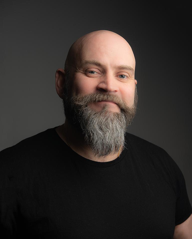 Ørjan Singh Kristiansen