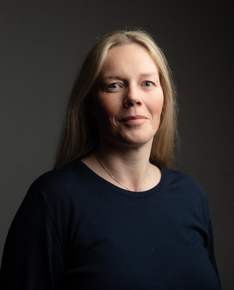 Cecilie Kjærstad