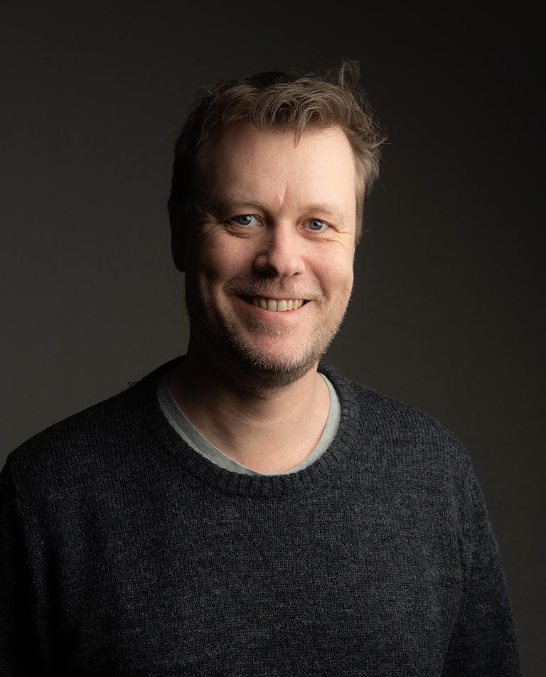 Jarle Lundberg