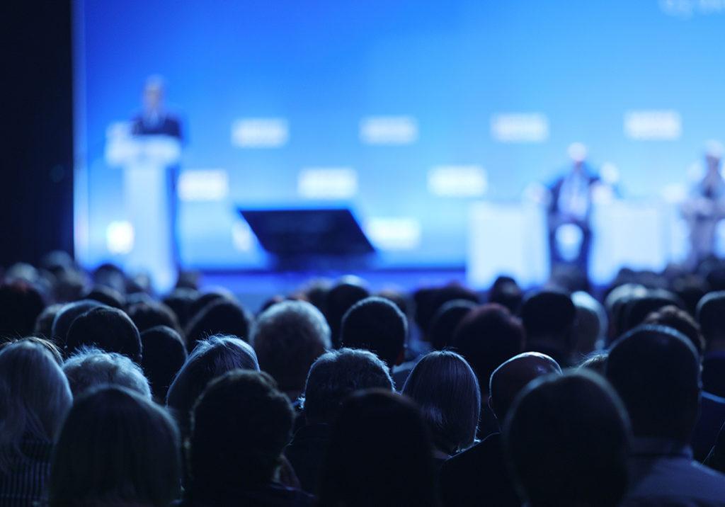 Kurs og konferanse med spennende foredragsholdere.